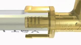 видео Сварка полипропиленовых труб: этапы работы, подробная инструкция
