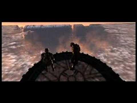 Halo 3 Cutscenes - 17 -
