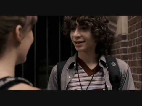 moose from step up
