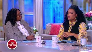 Would You Try A Social Media Detox? | The View
