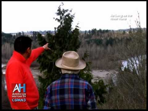 C-SPAN Cities Tour - Olympia: The Boldt Decision And Native American Fishing Rights