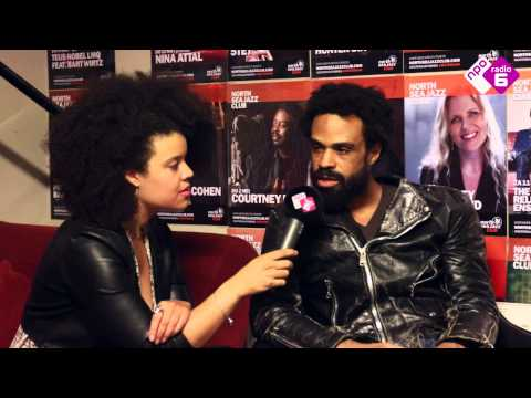 Interview Bilal about