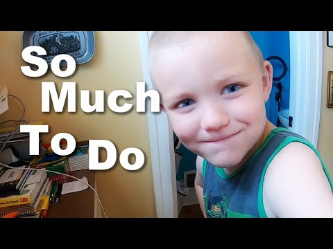 Autism  And an ADHD Appointment We've Been Waiting For