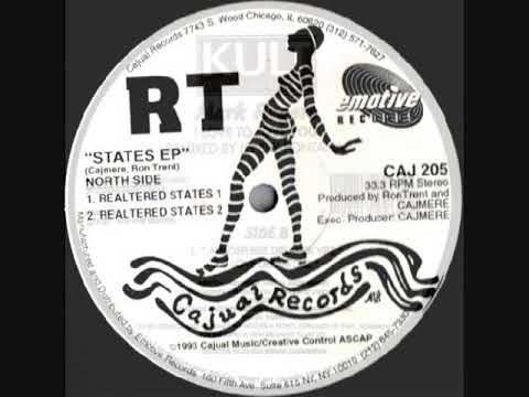 tORu S. hot classic HOUSE set 1093 Nov.12 1995 (2) ft.Marshall Jefferson, Ron Trent, Joe Smooth