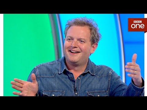 Did Miles Jupp mistake a baby hippo for his wife? - Would I Lie To You: Series 11 Episode 6 BBC One