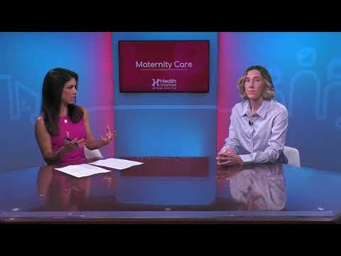 Maternity Care: Prenatal Diet