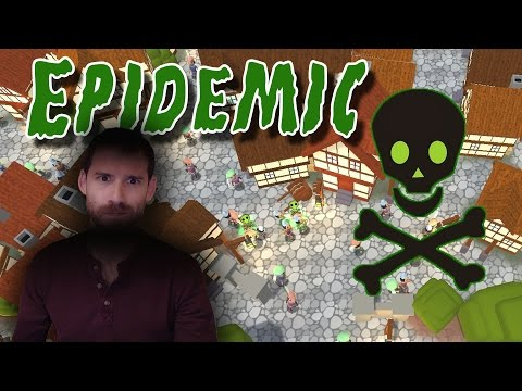 Best Disease Award | Epidemic