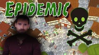 Best Disease Award | Epidemic