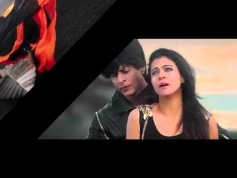Gerua - Shah Rukh Khan | Kajol | Dilwale | Pritam | SRK Kajol Mitul  Official New Song Video 2015