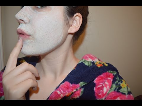rice mask natural whiteness,clean and clear skin