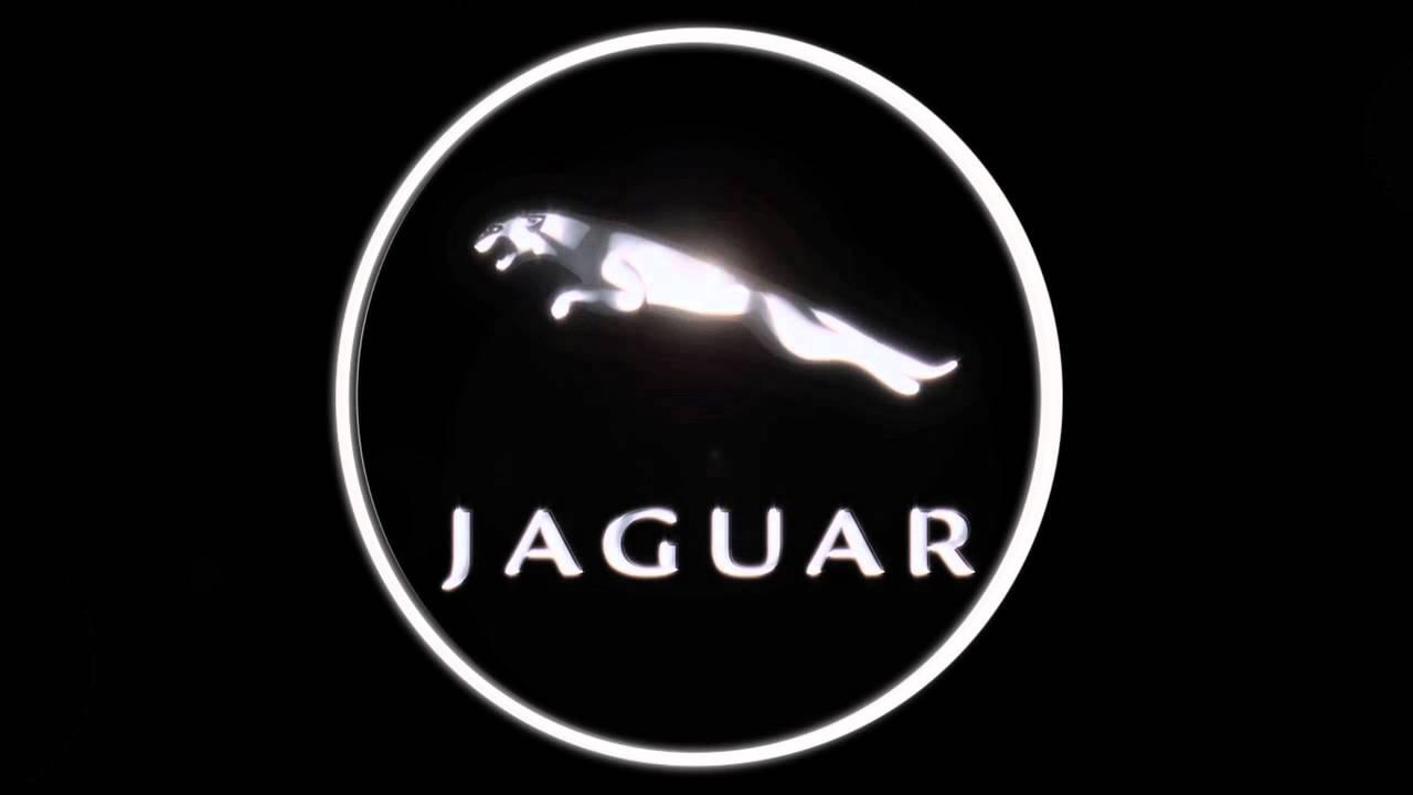 jaguar logo youtube. Black Bedroom Furniture Sets. Home Design Ideas