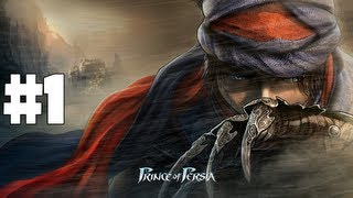 Prince of Persia - Let