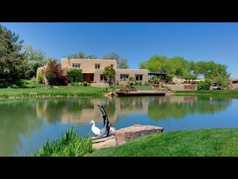 Rio Rancho Luxury Home