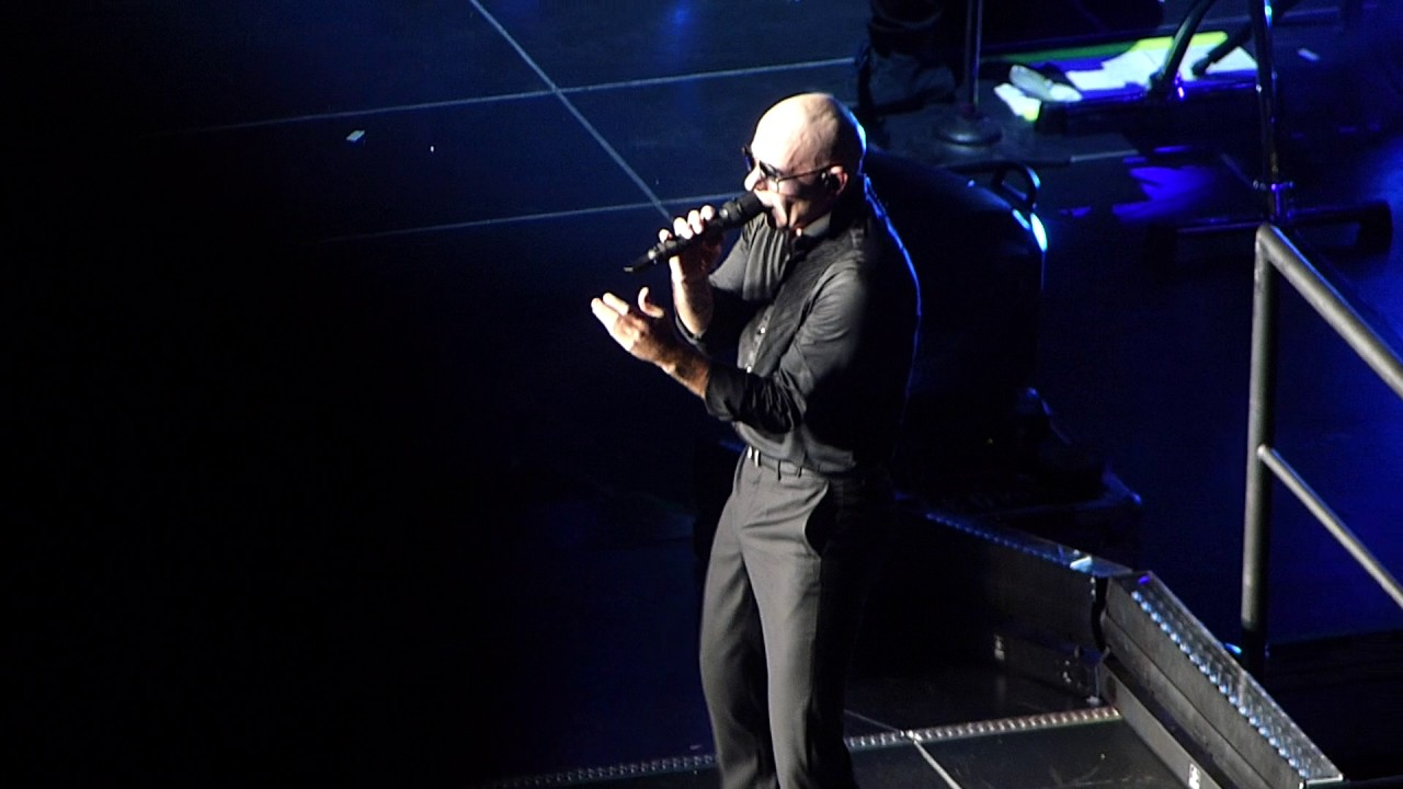 Give Me Everything Pitbull Madison Square Garden July 1 2017 Youtube