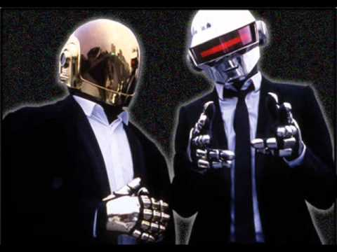 Daft Punk - Aerodynamic ( Mr.Funkster funky house )