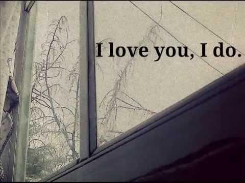 Jeff Buckley - If you knew (lyrics)