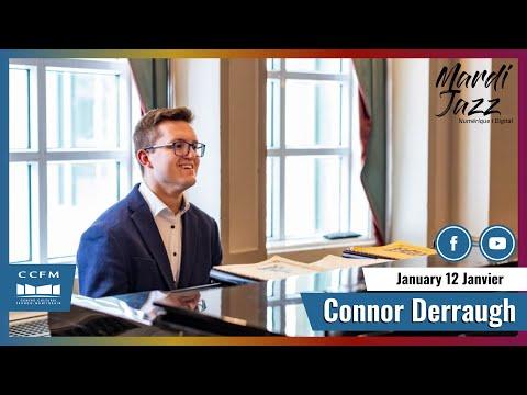 Connor Derraugh  
