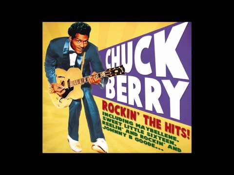Chuck Berry Down The Road Apiece 1960