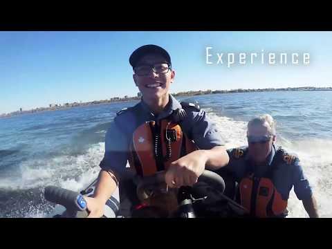 2018 Sea Cadet Promotional Video