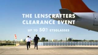 LensCrafters Commercial