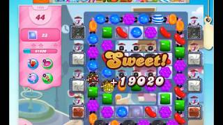 Candy Crush-Level 1458