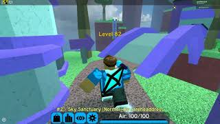 ROBLOX Flood Escape 2 How To Beat All Easy And Normal Maps (Solo)