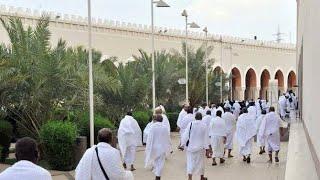 Hajj Ki Shan 2020 Ae Mere Khuda Mujhe Ek bar Karde - Sajjad Al Mubarak