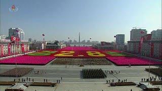 بيونغ يانغ تستعرض قوتها عشية افتتاح الألعاب الأولمبية الشتوية بسيول …