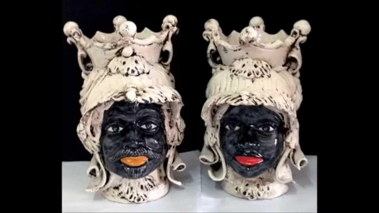 Lampadario ceramica di caltagirone prezzi lampadari sme nuovo