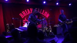 Sleepwalkers - Brian Fallon Live at the Crescent Ballroom