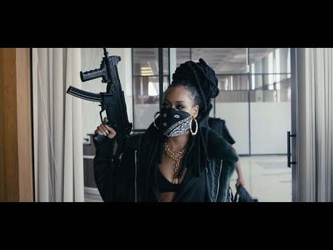 Bri Steves - Miami (Official Video)
