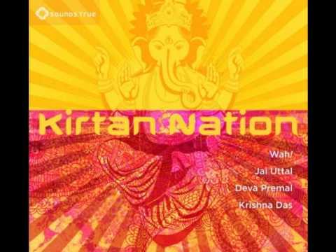 Kirtan Nation (Fullalbum) 2