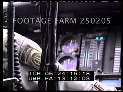 Bosnia:  NATO Forces & 82nd Airborne 250205-02 | Footage Farm
