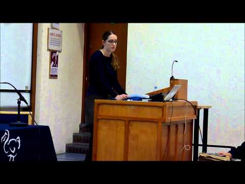 """Investigating the West Midlands"" Luanne Meehitiya, Birmingham Museums Trust (Nov. 2013)"