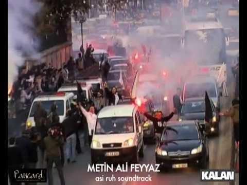 Metin Ali Feyyaz [ Asi Ruh Soundtrack © 2008 Kalan Müzik ]