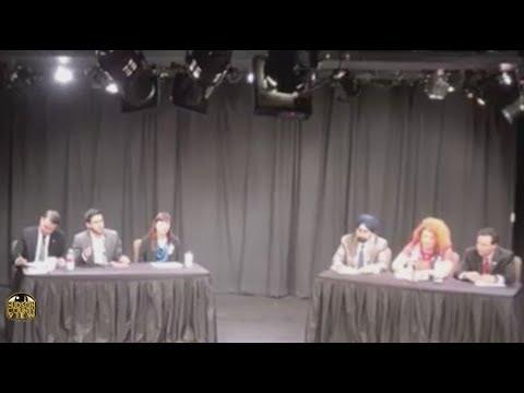Hoboken's 6 mayoral candidates square off at HCV debate
