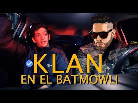 KLAN en el #BatMowli 2/2 habla sobre DUKI, CHUTY, DTOKE... (NOS PERDEMOS CONDUCIENDO)