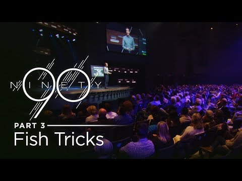 Ninety, Part 3: Fish Tricks // Andy Stanley