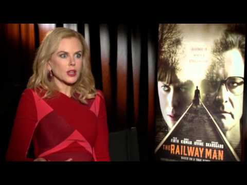 Kidman's 'sumptuous' Role As 'Grace of Monaco'