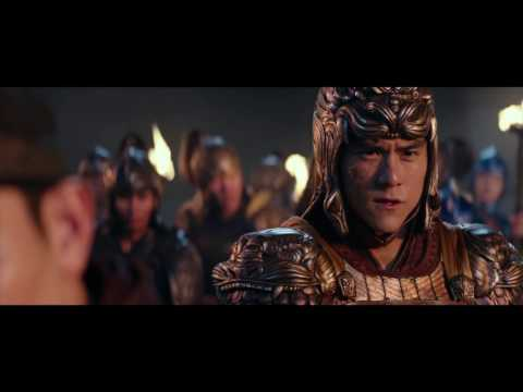 The Great Wall Parables Hollywood Movie Review