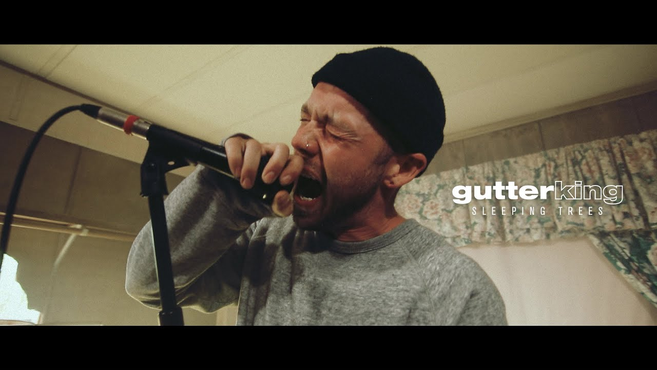 Download Gutter King - Sleeping Trees (OFFICIAL MUSIC VIDEO)