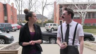 Roxanne - A Student Film