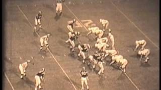 1963 Memphis State University vs. Southern Mississippi University