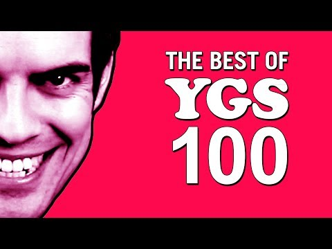 The Best of YGS 100 thumbnail