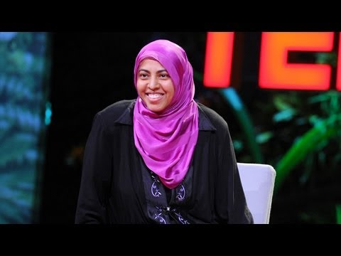 Video image: See Yemen through my eyes - Nadia Al-Sakkaf