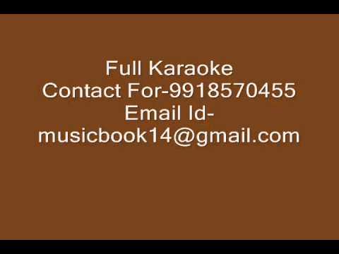 jannatein kahan karaoke