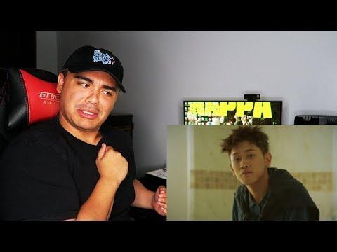 "Crush (크러쉬) - ""나빠 (NAPPA)"" MV Reaction"
