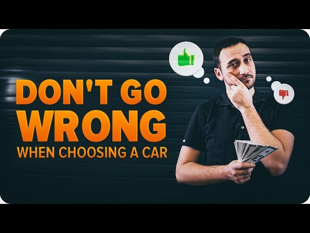 How to choose a car | Tips from AUTODOC