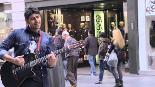 No Recuerda Nada . Rumba Española & Música Latina . JaimeValentín.