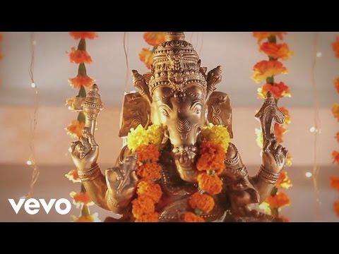 Shri Maha Ganapathe - Aks & Shriram Iyer
